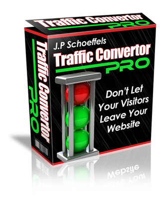 Product picture *Best Seller Ever* Traffic Convertor Pro (with MRR)